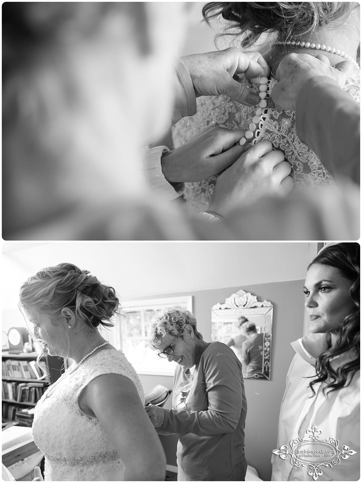 Ambience Photography,Black and White,Heather Dunn,Photography in Alaska,Preparation,Reception,Wasilla Alaska,