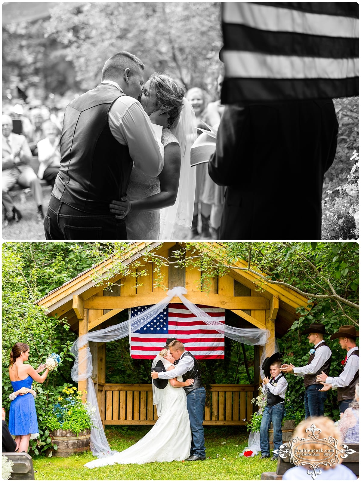 Ambience Photography,Black and White,Ceremony,Heather Dunn,Photography in Alaska,Reception,Wasilla Alaska,