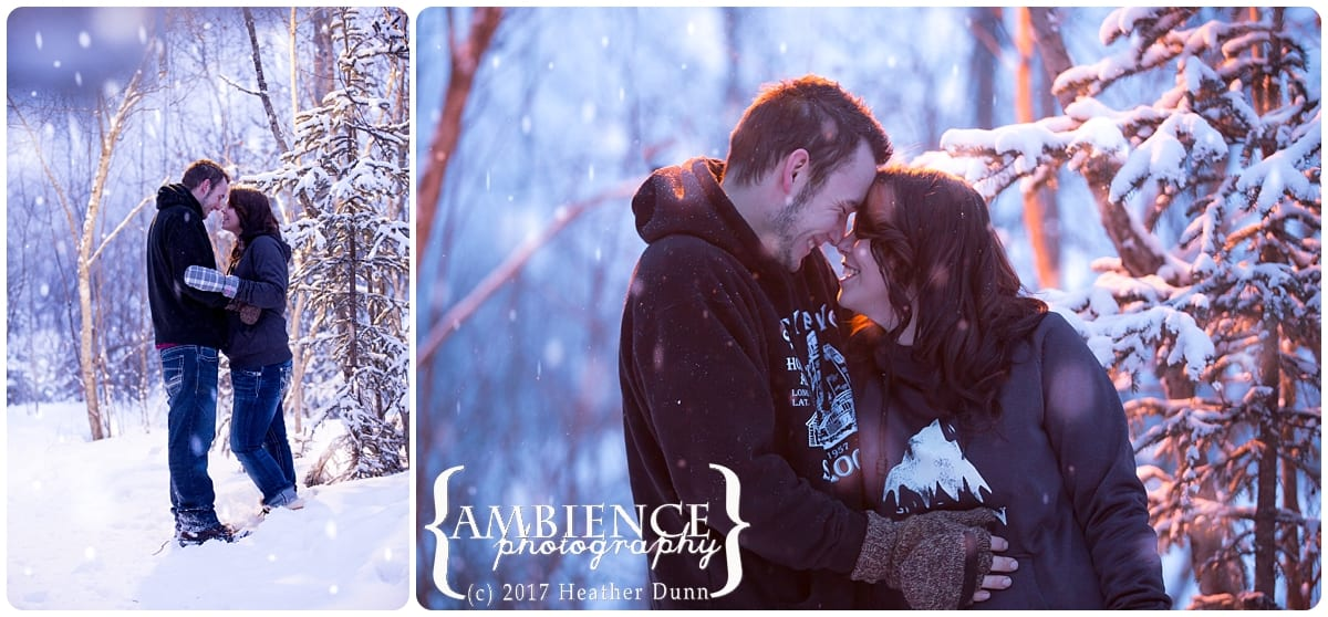(c) 2016 Heather Dunn of Ambience Photography