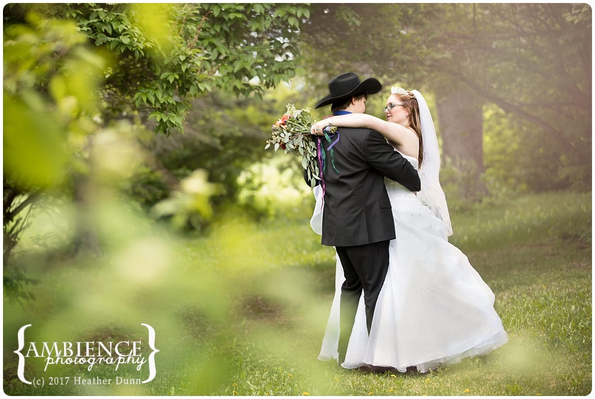 Ambience Photography,Bride and Groom Photos,Church of 1000 Logs,Disney Wedding,Heather Dunn,Hunter,Kitson,Palmer Alaska,Photography in Alaska,Portraits,Rainbow Wedding,Wasilla Alaska,Wedding,