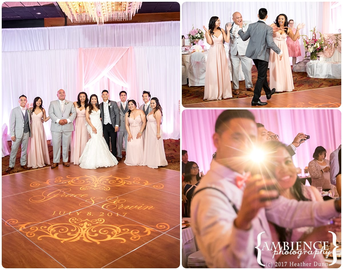Ambience Photography,Captain Cook Hotel,Heather Dunn,Holy Family Cathedral,Photography in Alaska,Reception,Wasilla Alaska,